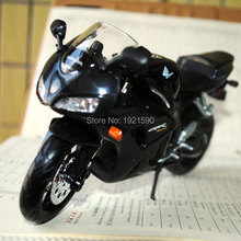 1/12 Scale Japan HONDA CBR1000RR Diecast Metal Motorcycle Model Toy New In Box For Collection/Gift/Kids