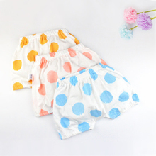 Buy 3pcs/lot new fashion kids panties baby boy girl briefs child underwear lovely cartoon panties children clothing baby clothe for $13.29 in AliExpress store