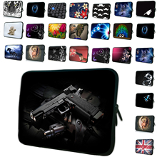 "Cover New 10"" inch Tablet Netbook PC Sleeve Portable Cover Cases Pouch For Ipad Air 9.7"" Dell XPS 10 Samsung Galaxy Note 10.1 PC"