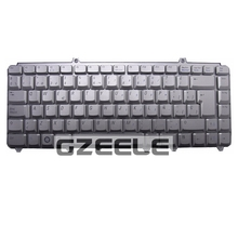 Spanish Laptop keyboard for Dell Inspiron 1400 14201500 1520 1521 1525 1540 1545 For XPS M1330 M1530 SP silver keyboard