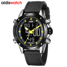 Relogio Masculino Sport Watch Men Waterproof Military Luxury Brand Male Wrist Watch Digital Electronic LED Shock Watch xfcs