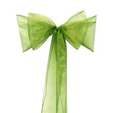 90 pcs Grass-green Wedding bow wedding  party decoration with big discount ,best wedding decorations party decor