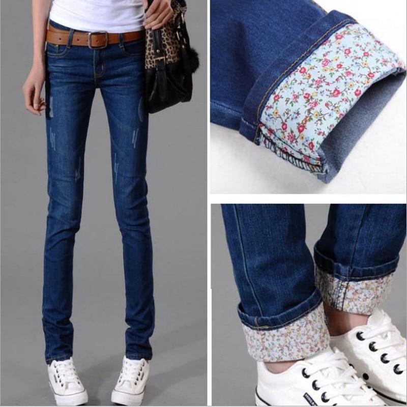 Как удлинить детские джинсы своими руками 32