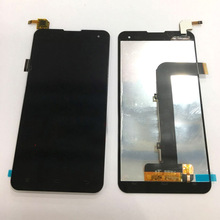 In Stock 100% Tested 5.0 inch Display For Hisense HS-U971 U971 T971 EG971 Full LCD Screen+Touch Panel Glass Digitizer(China)