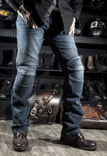 Original  motorcycle off-road pants/Motorcycle race trousers/Knight's pant  motorcycle clothing have protection