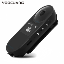 YOOCUANG 008 Mini Camera miniature Camera DV Loop Video Voice Recorder HD 1080P 130 Wide Angle Motion Detector Mini Camcorders