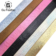 Buy GUFEATHER Diy 2cm Serpentine pattern PU wide leather cord/jewelry accessories/jewelry findings/cord diy for $1.49 in AliExpress store