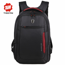 2017 Tigernu Brand Men mochila backpack 15.6Inch Laptop Backpacks male laptop bag Women School Bags for Teenagers Bag Backpack