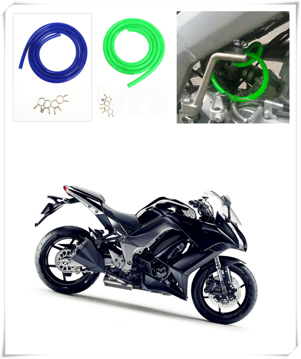 1 M motorcycle parts modified fuel pipe rubber high temperature for YAMAHA R6S USA BT1100 Bulldog XJR400 1300 RACER 400R
