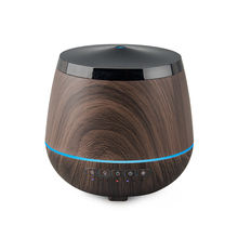 Hidly Manufacturer 350ml Ultrasonic Aroma Diffuser Portable for Office/Home/Yoga/Spa/Bedroom/Baby Room