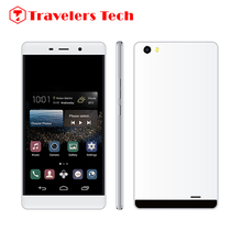 Star P8+ Ultra Slim Metal Frame 6 Inch  MTK6572 Dual Core Cheap Mobile Phone Android 4.4 5.0MP GPS WIFI