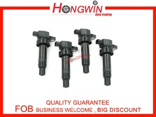 4pcs 27301-2B010 / 273012B010 / 27301 2B010 Ignition Coil Fits Hyundai Kia Motor 10-11 Kia Soul 1.6L OEM Quality(China)