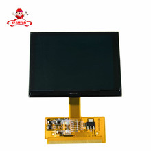 Best Price! For Audi LCD Display A3 A4 A6 S3 S4 S6 VDO for Audi VDO LCD cluster in stock now dashboard pixel repair