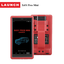 2017 Launch X431 Pros Mini Advanced Automotive Diagnostic Tool OBD2 Scanner Code Reader with Wifi and Bluetooth(China)