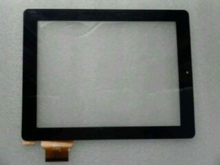 9.7 v972 quad-core tablet capacitive touch screen black<br><br>Aliexpress