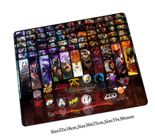 dota mouse pad Adorable mousepads gaming mouse pad gamer pad mouse best cool personalized mouse pads play mats