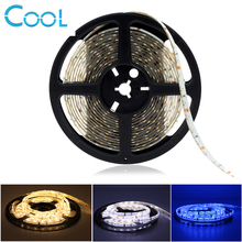 335 Side View LED Strip DC12V Extra Bright Side Emitting Strip Neon Tape 60LEDs/m Cold White / Warm White / Blue 5m(China)
