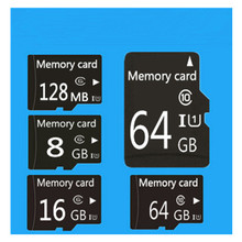 New high quality Memory tf Stick Pro Duo Card Adapter  TF CARD Flash Memory Card TF CARD Class6-10 with 8GB 16GB 32GB 64GB BT2