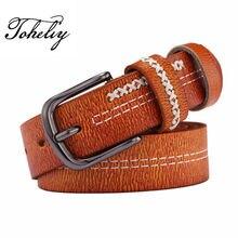Moda sra. gruesa línea de decoración cuero de vaca principal de la capa  para las mujeres faja cummerbund cinturones para mujer c. 8e4f5e5019c0