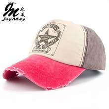 2016 High Quality Summer& Autumn Casual Cotton Women And Men W Letter Printed Snapback Baseball Caps Hip-pop Adjustable Hat B286(China)