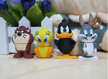 Rabbit usb flash drive 4GB 8GB 16GB 32GB 64GB fashion duck /rabbit cartoon usb flash pendrive gift pen drive  S549