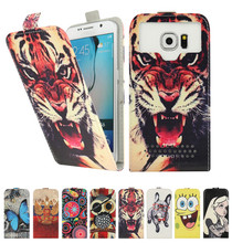 "For Vertex Impress Eagle Case Universal 5"" Cartoon Printed Flip PU Leather Case Cover Phone Case Leather Cover,A2"