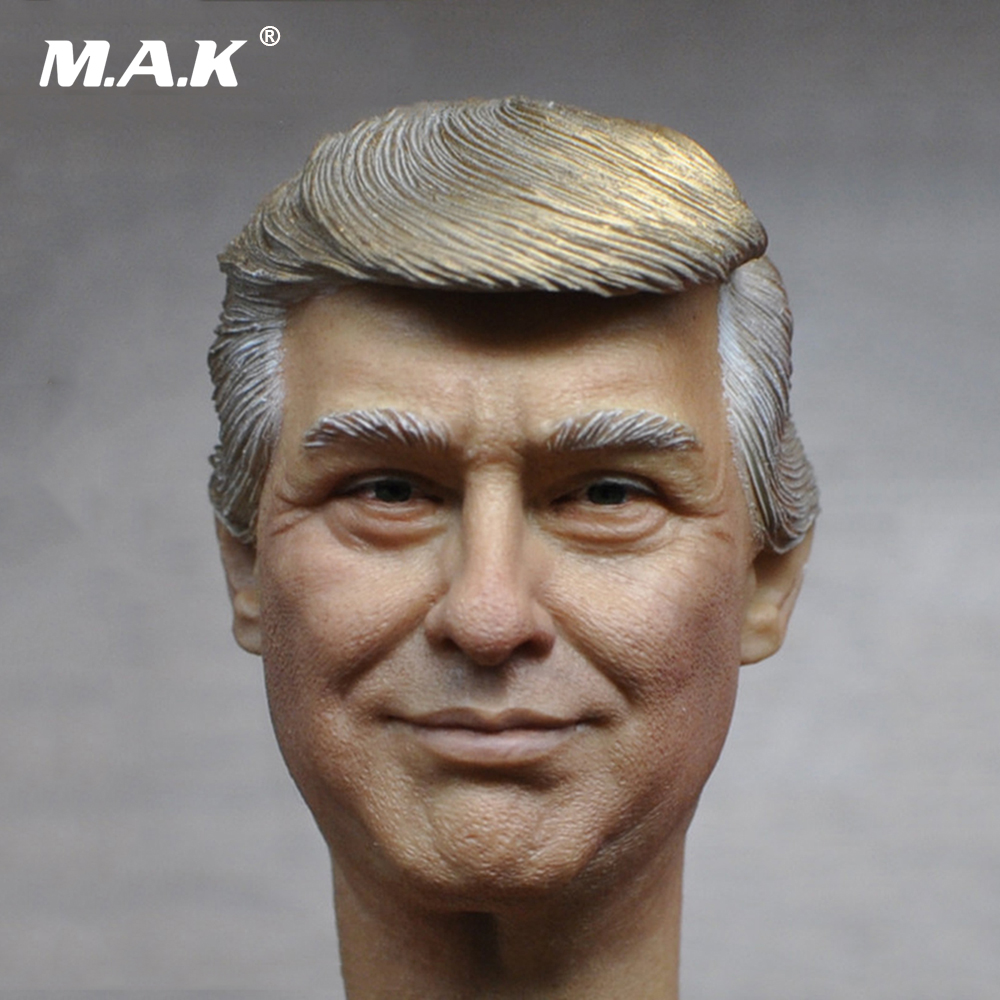 1/6 Scale Asian Mens Old Aged Head Sculpt for 12 Inches Male Bodies Figures Dolls Accessories Brinquedos Gifts Toys<br>