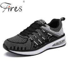 Buy Fires New Women's Loose-fitting Running Shoes Men Walking Shoes Unisex Breathable Sports Couple Sneakers Apartments Zapatillas for $14.52 in AliExpress store
