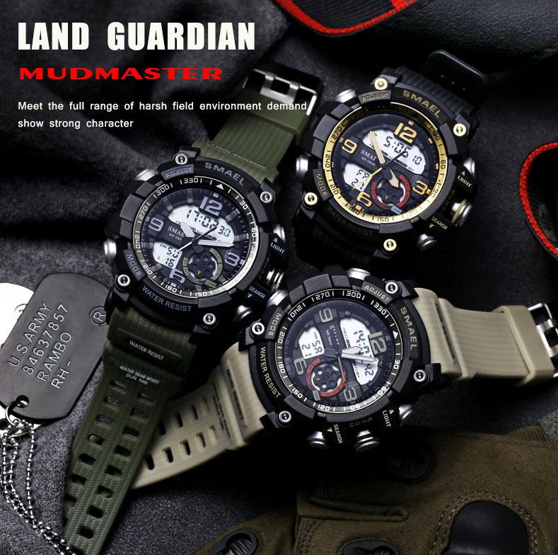 1 outdoor sport watch