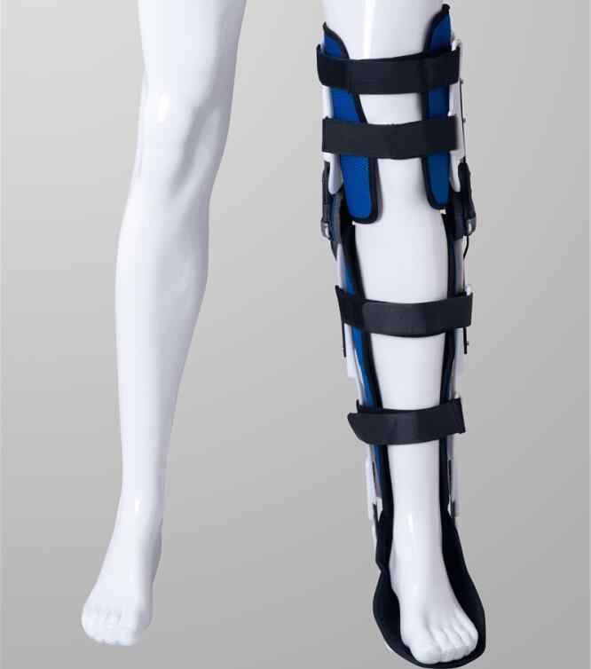 送料無料膝足首足装具kafoブレースリハビリテーション機器左右
