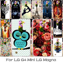 Buy TAOYUNXI Soft Case LG Magna Cases Silicone DIY Painted Patterned Cover LG G4 Mini Covers G4C H525N H502F H522Y Fundas for $1.46 in AliExpress store