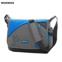 2017 new fashion quality Waterproof Nylon Women Messenger Bags Shoulder Bag brand casual travel bags 9 colors(China)