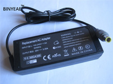 20V 3.25A 65W AC Laptop Power Charger Adapter For Lenovo B490 B590 V580