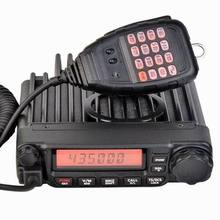 TM-8600 Car Radio 136-174MHz Mobile transceiver VHF Mobile two way radio CTCSS/DCS setting & scanning walkie talkie HYS(China)