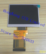 BI35QV023-WOT 3.5 inch LCD screen RGB interface TFT screen 320x240 (without touch)