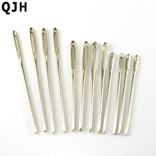 12pc 7cm 6cm 5.3cm DIY manual dedicated hand  Needlework stitches Wool&Yarns needle knitting Tools Hand Metal Sewing Accessories