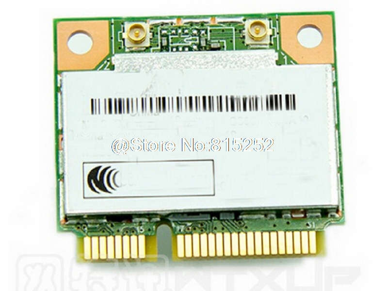 Laptop Wireless network card for Lenovo for ThinkPad E4430 M4400S K2450 04X6010 7260 Wireless network card NEW