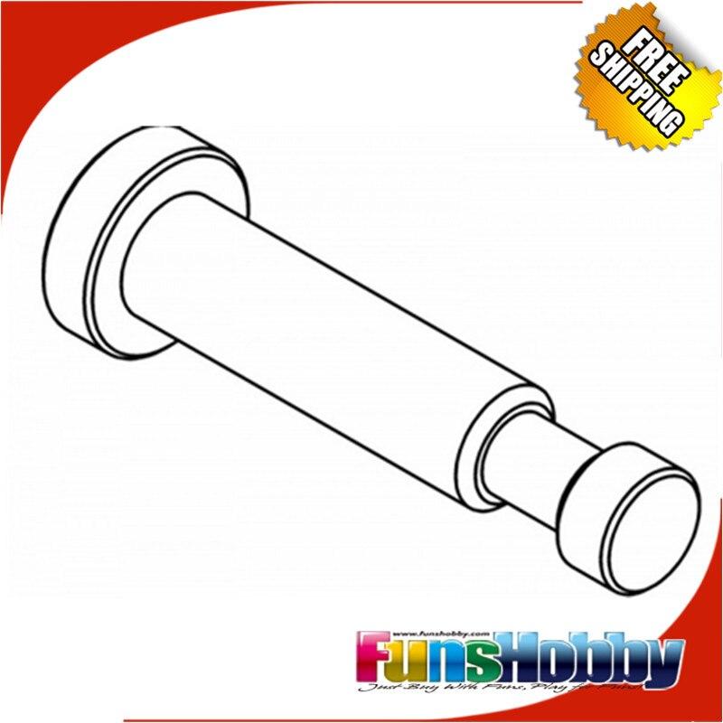 MCD Racing  Front Hub Pin.COD.300801S<br><br>Aliexpress