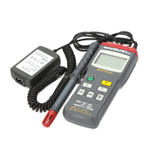 MASTECH MS6503 Digital Thermo-hygrometer Thermometers Temperature Humidity Meter Termometro Tester(China)