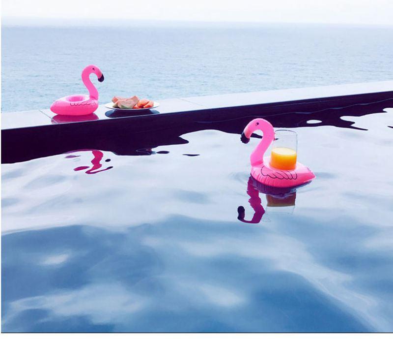 Mini Inflatable Flamingo (21)