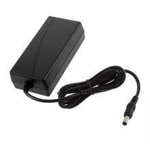 1pcs AC 12V 5A Power Adapter Adaptor for Imax B5 B6 Balancer Charger Black Top Sale