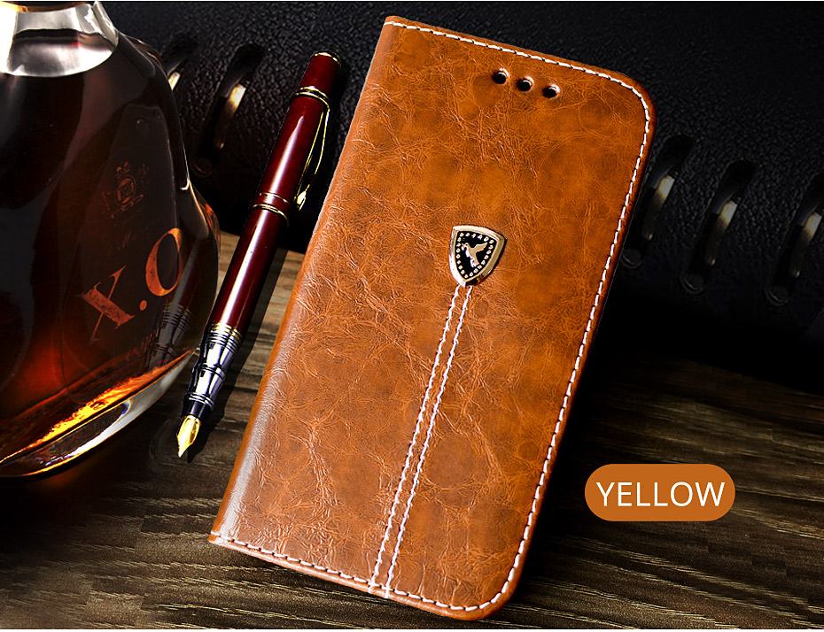 NKOBEE For iPhone X Wallet Case Luxury Case For iPhone X Case Leather Flip Book Cover For iPhone X Stand Case Coque Card Holder (9)