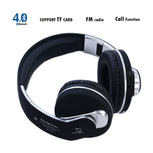 Buy Original JKR 218B bluetooth headphones microphone wireless headset bluetooth Iphone Samsung Xiaomi headphone for $26.02 in AliExpress store