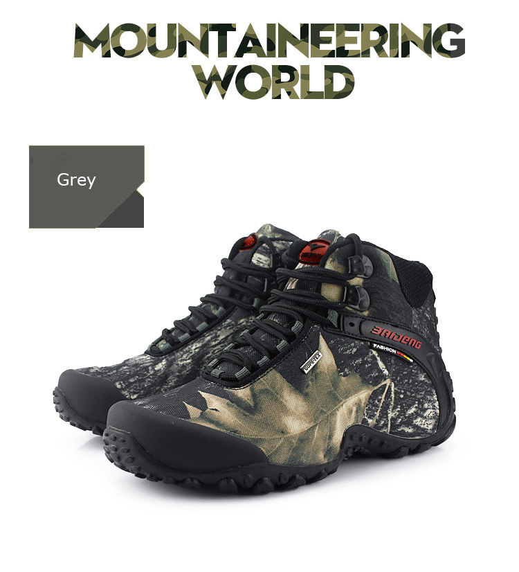 Hiking Shoes15