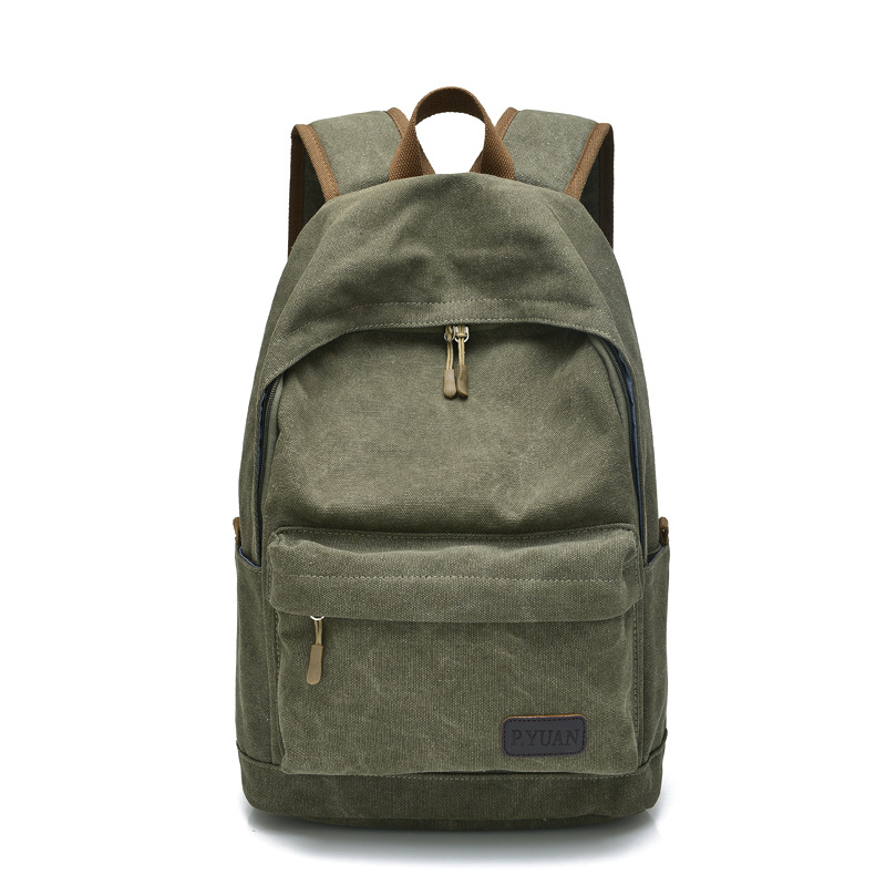 High Quality Vintage Men Women Backpack Casual Canvas Mens Backpacks Student School Bag Large Capacity Male Travel Bag Mochila <br><br>Aliexpress