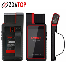 Original Launch X431 Diagun IV Diagnostic Tool  Better Than  Diagun 3 III with Bluetooth & WIFI  Support Multi-language