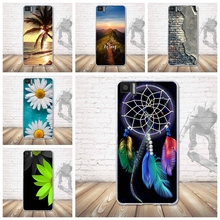For BQ Aquaris M5 Luxury Soft TPU Phone Cover Cases Fashion Ultra Thin Case Covers Silicone CellPhone Shell Bag 5 Inch For BQ M5