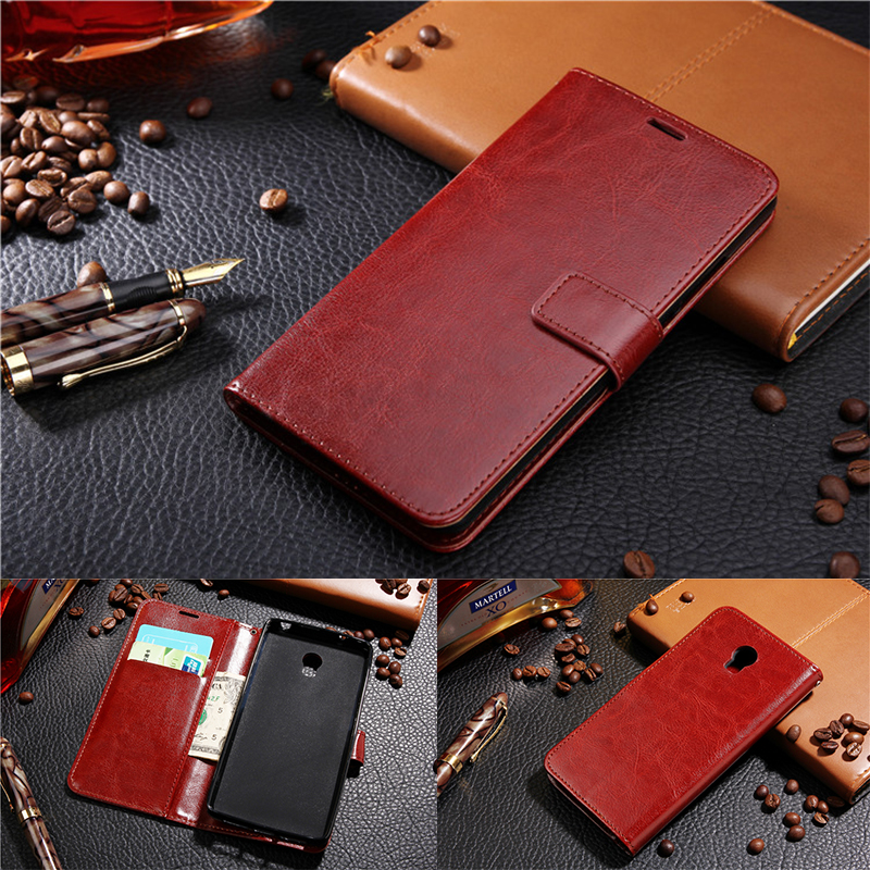 lenovo vibe p1 leather Phone Cases Card Holder+ Strap Phone Cover lenovo p1 vibe Wallet Case lenovo p1 vibe