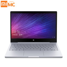 Earphone Gift !Original Xiaomi Mi Notebook Air 12.5 inch Laptop Intel Core M3-6Y30 CPU 4GB RAM Windows 10 Dual Core Ultrabook