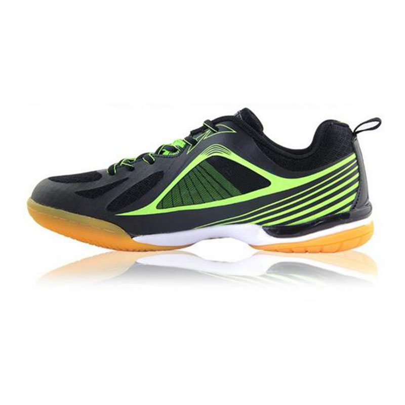 Breathable Mesh Male / Female Volleyball Shoes Rubber Outsole Tendon Table Tennis Shoes Professional Volleyball Shoes<br><br>Aliexpress